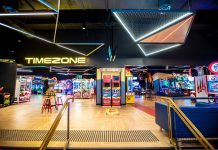 5 Fun Timezone Activities in a Villawood Arcade