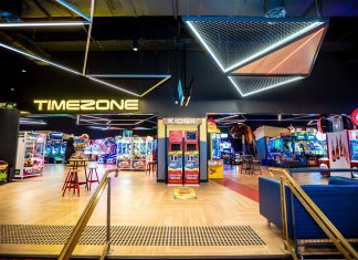 5 Fun Timezone Activities in a Villawood Arcade