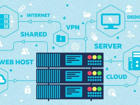 6 Security Factors to Consider When Choosing A Web Host