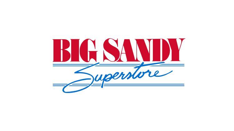 Big sandy superstore