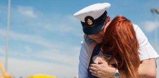 Is Your Spouse in Active Service