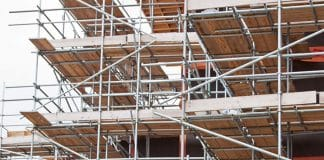 Reasons Why Trestle Scaffolding Is A Must-Have for Construction