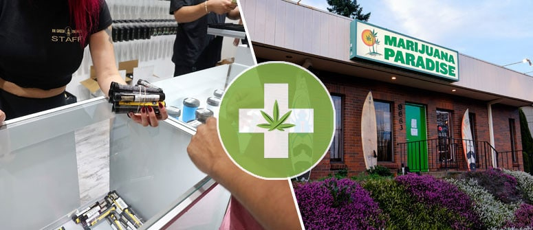 Tips for Your First Visit to a Medical Marijuana Dispensary
