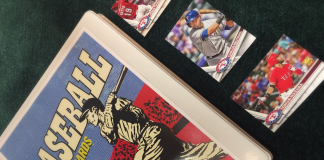 3 Tips to Jumpstart Your Baseball Card Collection