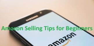 Amazon Selling Tips for Beginners
