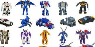 How to Start Your Transformers Toy Collection in 6 Simple Steps