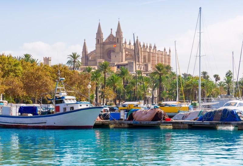 Meet the Magical Mallorca