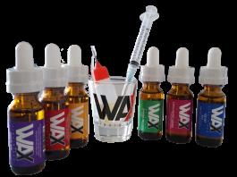 Turn Wax To E-Liquid