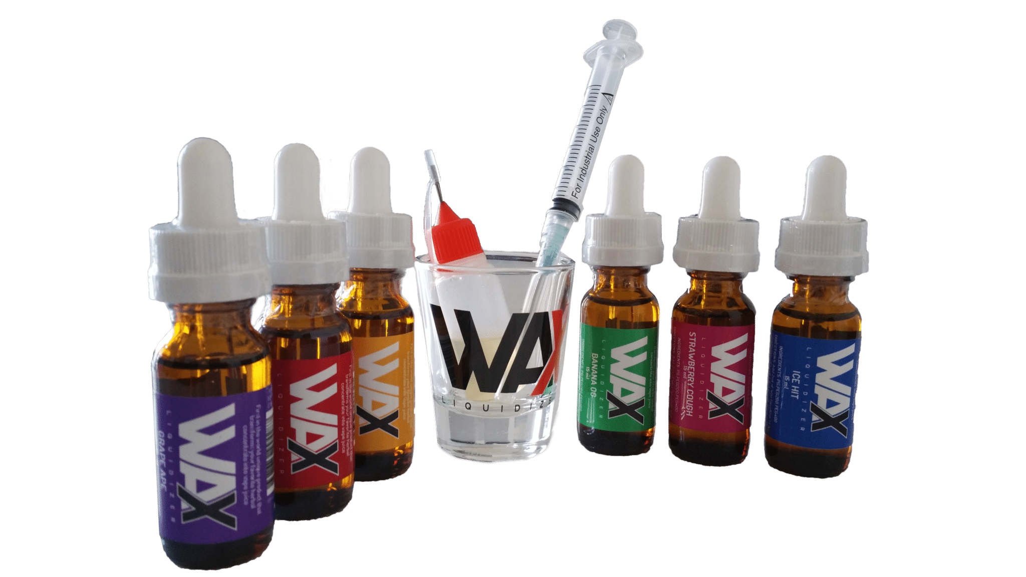 Turn Wax To E-Liquid