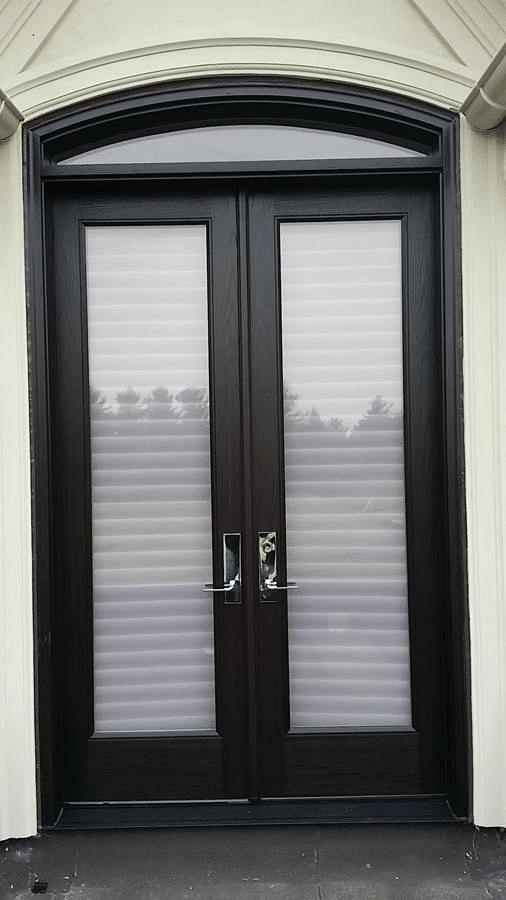 A Guide to Choosing the Best Fiberglass Doors