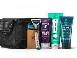 Five Practical Gifts for Practical Men