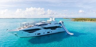 How to Choose the Right Yacht According to Your Personality