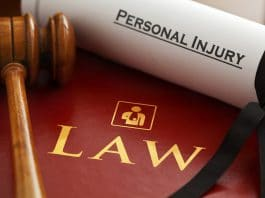 Steps To Take To File A Personal Injury Claim