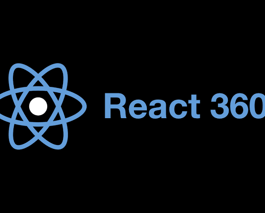 Build Your Next VR Web App with React 360