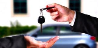 5 Tips For Selling A Used Car