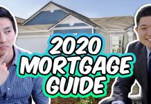Top Tips on Getting a Mortgage in 2020