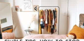 5 Simple Rules For Buying Things