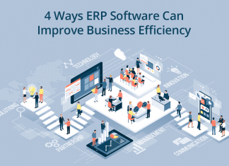 Business  Management System Efficiency