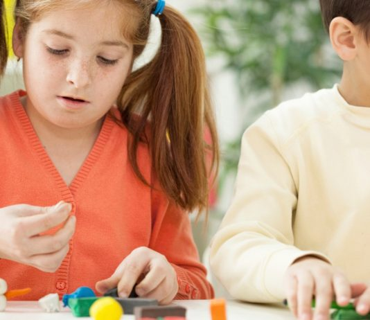 Educate and Improve Skills in Toddlers with Toys