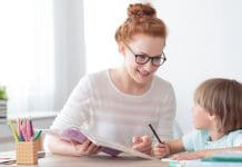 How Can Parents Help Their Children