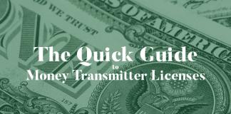 Money Transmitter Licenses