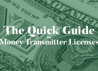 Money Transmitter Licenses