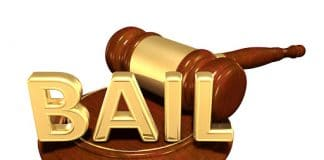 getting free by bail