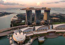 Average Salary In Singapore