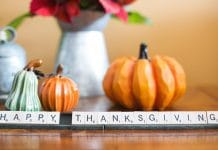 How to Travel for Thanksgiving on a Tight Budget