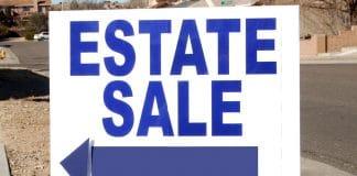 How to prepare for a successful estate sale