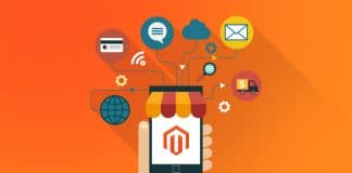 Magento to Build Your Online Store