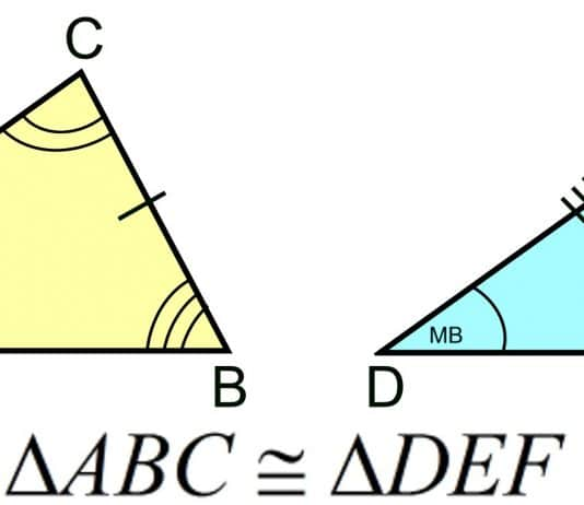 What Does Congruent Mean in Geometry