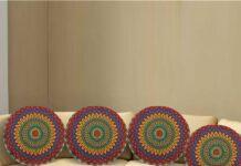 Stylish Cushion Covers Online