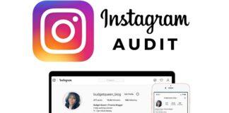 What is Instagram Audit