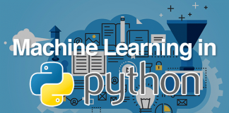 Why Learn Python For Machine Learning?