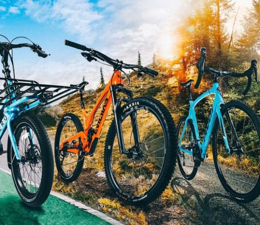 Best Bicycles for Hilly Terrain