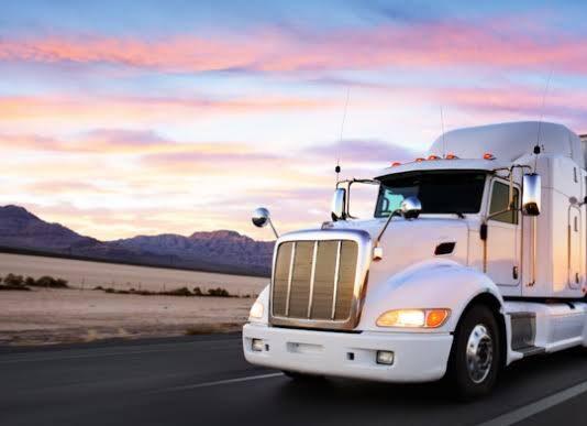 Business Owns Trucks
