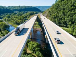 COVID-19 and Its Impact on Commercial Transportation
