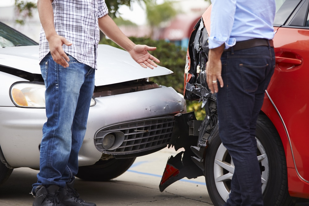 How Much Money For Pain From An Auto Accident
