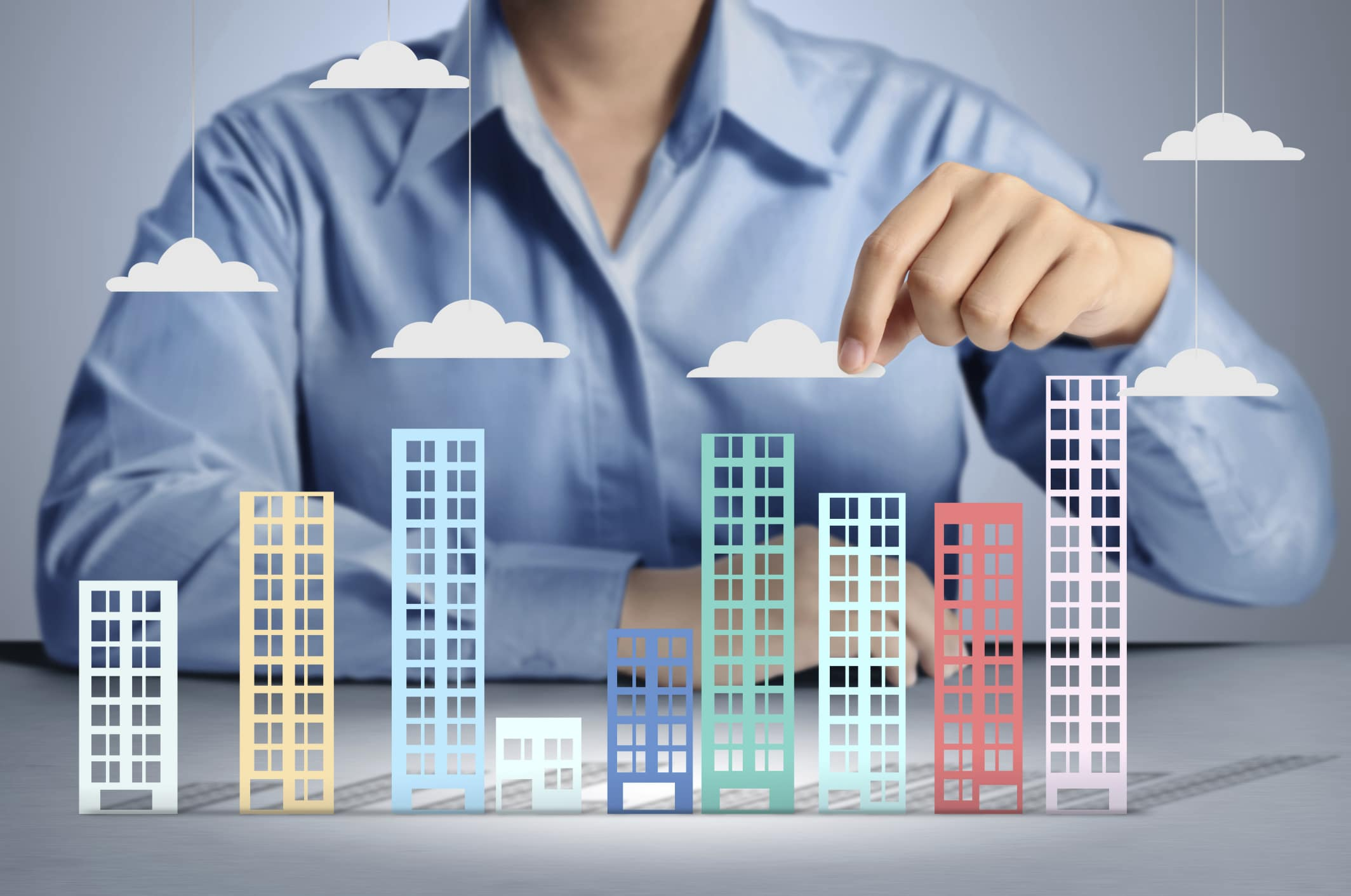 Things to Consider Before Investing in Commercial Property