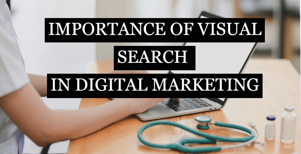 Importance of Visual Search