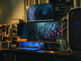 Best 8K Gaming Monitors in 2021