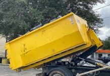 Best Dumpster Rental Company In Orlando