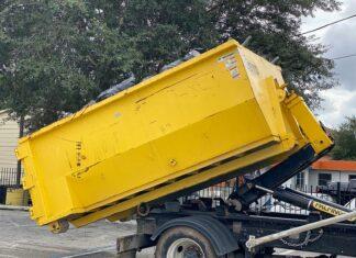 Best Dumpster Rental Company In Orlando