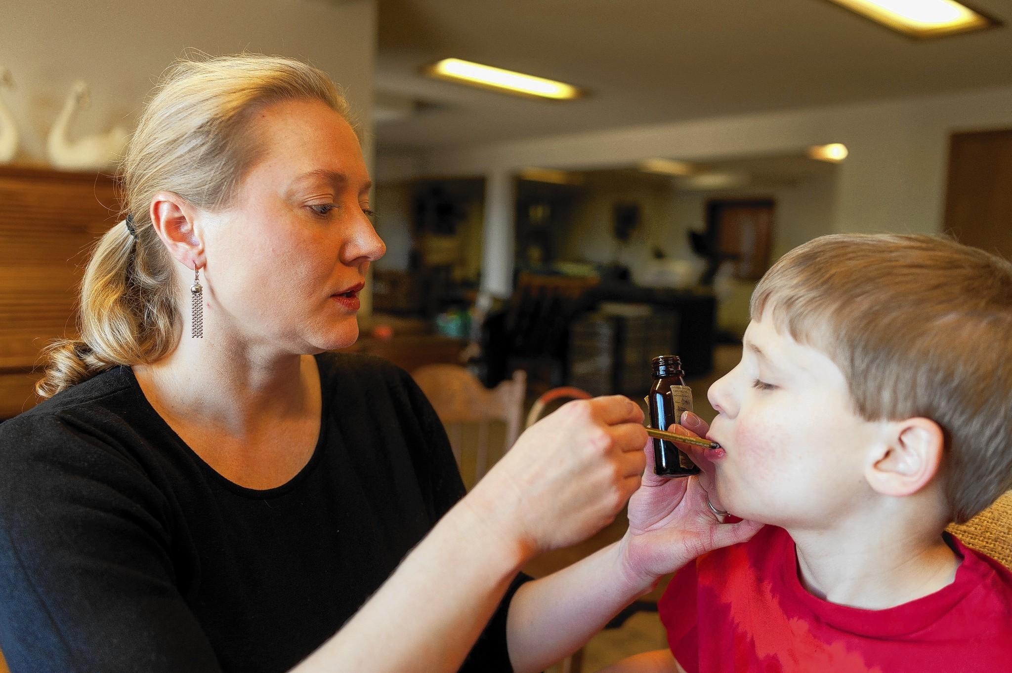 Can CBD Help Kids with Epilepsy?