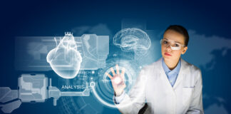 What Is Data Security in Healthcare?