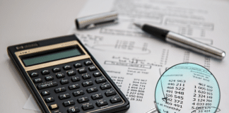 Financial Audit Before the IRS