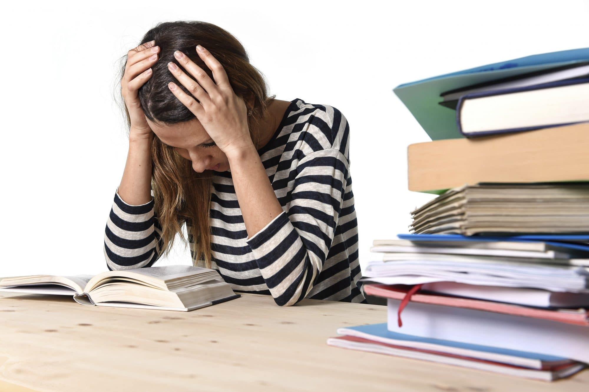 Stress Management Strategies for College Students