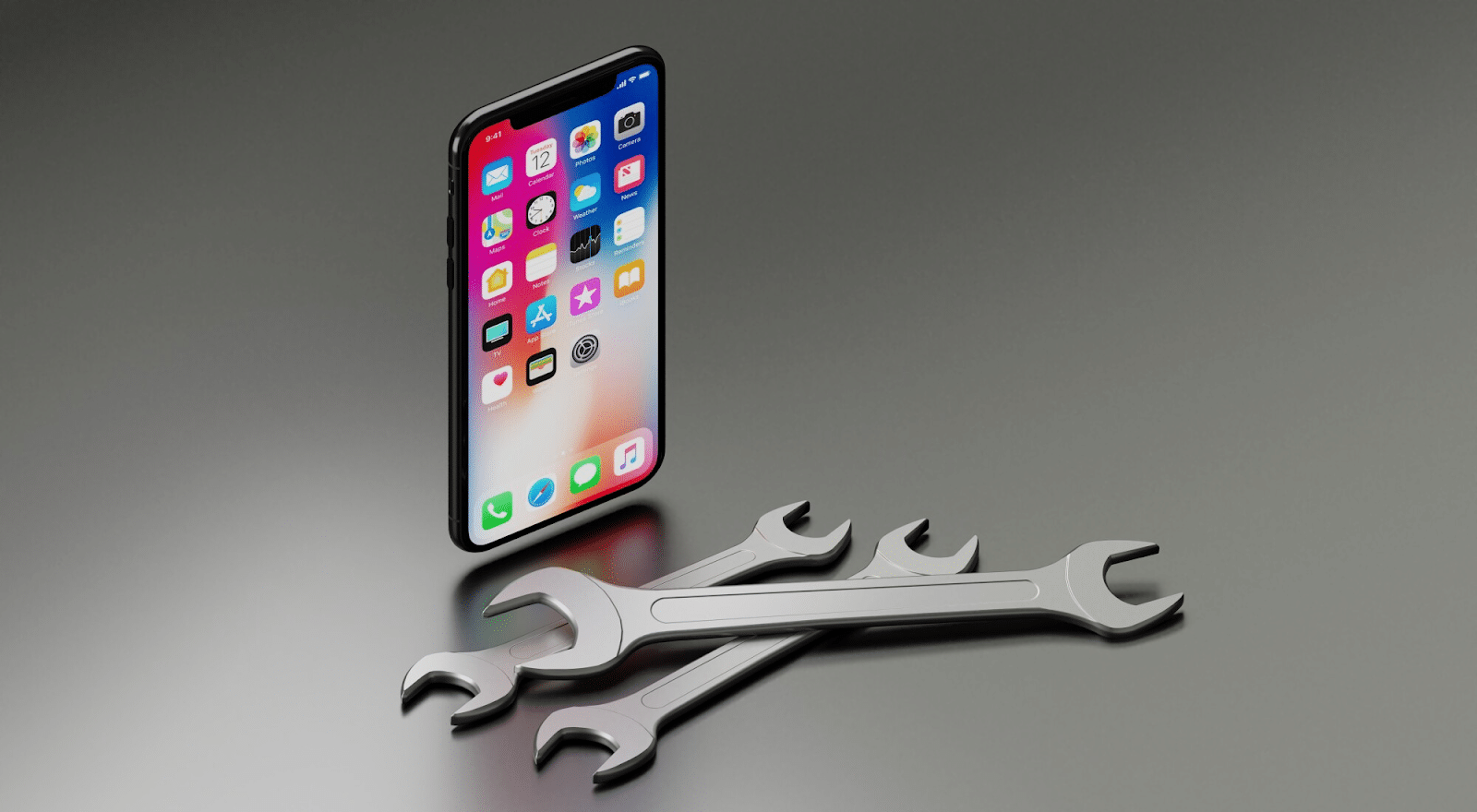 The Complete Rundown For Apple Repairs