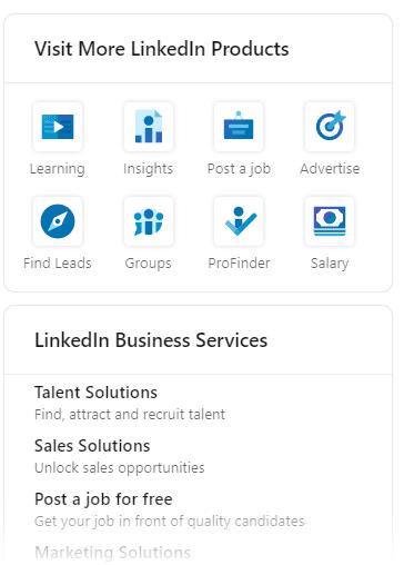 Why LinkedIn
